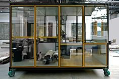 JAN KATH - ROLLING OFFICE - www.neulantvanexel.com