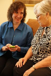 Technology Resources for People with Vision Loss. Great for students who are vision impaired.