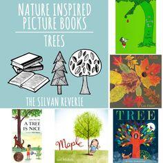 Nature-Inspired Books for Children Lois Ehlert, Leaf Man, Book Tree, Good Books, Literacy, Homeschool, Nature Inspired, Comics, Children
