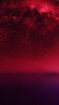 Nice Iphone Wallpaper – Cosmos Red Night Live Lake Starry Space – PH HOT – Best of Wallpapers for Andriod and ios Watercolor Wallpaper Iphone, Iphone Wallpaper Glitter, Fall Wallpaper, Locked Wallpaper, Galaxy Wallpaper, Wallpaper Space, Red Colour Wallpaper, Computer Wallpaper, Iphone Wallpaper Inspirational