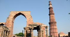 Places to Visit in Delhi and Tourist Destinations