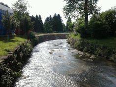 Valkenburg aan de Geul, Zuid-Limburg.