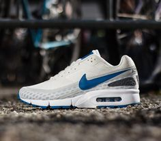 Nike Air Max BW Breathe-White-Military Blue