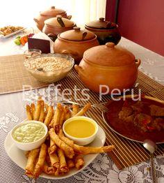 Buffets Perú es una empresa peruana, dedicada a brindar servicios de buffets y catering para eventos sociales y corporativos    No dejes de solicitar tu cotización al contacto@buffetsperu.com o al 7781245 - 6501073
