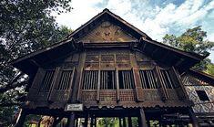Malay houses - Wikipedia