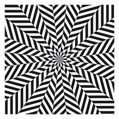 Optical illusion quilts, art optical, optical illusions drawings, optical i Optical Illusions Drawings, Optical Illusion Quilts, Illusion Drawings, Illusions Mind, Optical Illusion Tattoo, Op Art Lessons, Opt Art, Illusion Kunst, Arte Linear