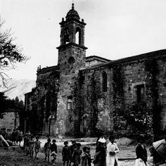 Ribadavia, 1961