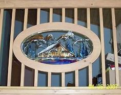 HartCrafters Custom Metal Art Rustic Home Decor Railings