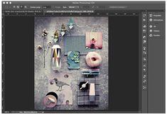 Une manière simple de récupérer les couleurs d'une image via photoshop Read more