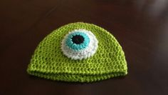 Q lindo !!! Baby beanie... by Zues.