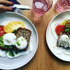 Odettes Eatery - CBD | 17 Mouth-Watering Brunch Spots In Central Auckland