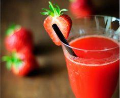 Rezept Erdbeerlimes von nasti91 - Rezept der Kategorie Getränke