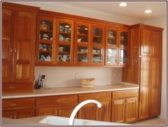 Ungodly Inside Kitchen Cabinets