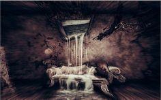 psdtutorialsart11 - Creative Photoshop Tutorials To Create Fantastic Art