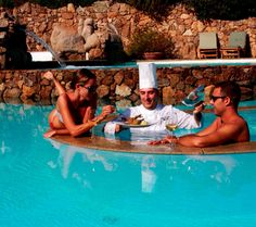 #Relax, #wellness and #genuine #food   #Palau #Sardinia http://www.hotelcapodorso.com