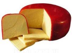 Сыр Гауда - рецепт приготовления
