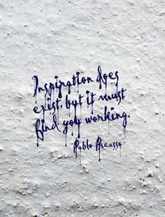 Pablo Picasso #quotes