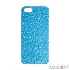 Worldwide Freeshipping Blue Waterdrop Pattern Protective Hard Cases for iPhone 5 on http://www.paccony.com/product/Blue-Waterdrop-Pattern-Protective-Hard-Cases-for-iPhone-5-21636.html#