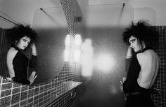 """Hubo un momento """"perfecto"""" en la historia de la música en la colaboraron juntos en Siouxsie and the Banshees."""