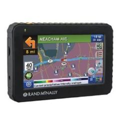 Rand McNally Intelliroute TND 520 Truck GPS With Lifetime Maps.Buy online at, http://l1nk.com/svslvg