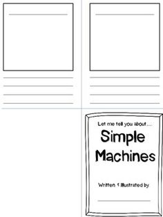 Selena Movie Worksheet Excel Simple Machines Word Search  Simple Machines Word Search And  Fourth Grade Language Arts Worksheets with Worksheets Year 1 Use This Simple Machines Book As An Place To Take Notes And Investigate  Simple Machines Trojan War Worksheet