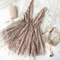 Charming light pink long Prom Dresses,Reverseble Sequin fabric in various colour. - Charming light pink long Prom Dresses,Reverseble Sequin fabric in various colours,Party dresses,dre - Prom Dresses Long Pink, Hoco Dresses, Homecoming Dresses, Evening Dresses, Formal Dresses, Wedding Dresses, Short Sequin Dress, Prom Long, Pink Dresses