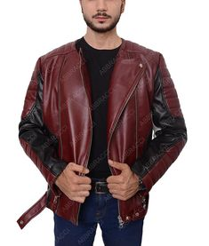 Motorcycle Leather, Motorcycle Jackets, Motorcycle Gear, Peaky Blinders Tommy Shelby, Cafe Racer Jacket, Leather Material, Leather Fashion, The Ordinary, Real Leather