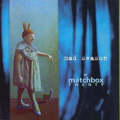 Matchbox Twenty - Mad Season, Purple