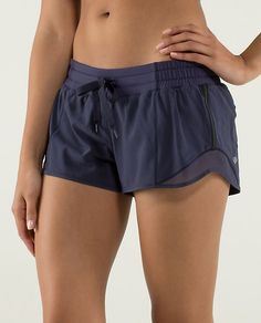 Lululemon Crops are created out of wicking fabrics and mesh panels, which keep skin dry and comfortable.
