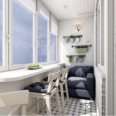 New Design Home Interior Porches Ideas Interior Balcony, Apartment Balcony Decorating, Apartment Balconies, Cool Apartments, Apartment Design, Apartment Door, Small Balcony Design, Small Balcony Decor, Balcony Ideas