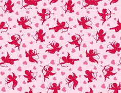 Seamless Valentine Print 36 by DonCabanza on DeviantArt Valentine Crafts, Valentines Day, February Wallpaper, Scrapbook Paper, Scrapbooking, Pattern Paper, Cool Pictures, Doodle, Deviantart