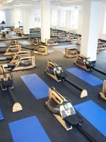 CityRow: Rowing Is The New Yoga #refinery29