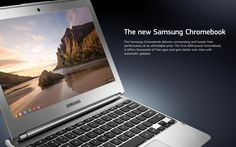 A fresh review of mine of the latest Chromebook, Chromebook 3 by Samsung.