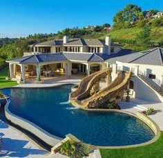 Gorgeous home
