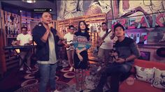 Sheryl Sheinafia & Boy William Ft. Teza Sumendra - Drunk In Love ( Beyonce Cover )