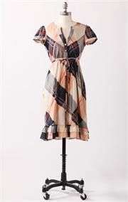 Acoustic Dress--Coming Soon!