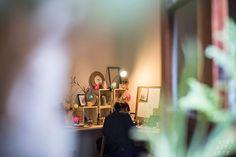 Katherine Dossman Casallas, es de Cali, Colombia pero la conocimos en Argentina. Estudió Diseño Gráfico en la escuela de Bellas Artes de su ciudad natal. Aquí, su trabajo en este lindo sketchbook lleno de amigos imaginarios. Kat Dossmann
