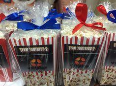 Team fortress 2 popcorn