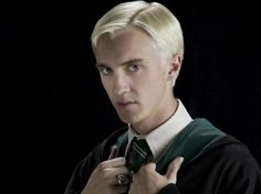 Draco Hell yeah! I got Draco as my match! Woot! I'll always <3 him as the most complicated character in the series! Definitely my literary crush!