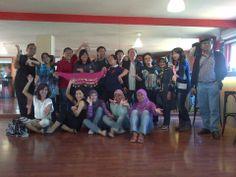 belly dance class in sultanahmet