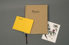 plants of the bible on Behance