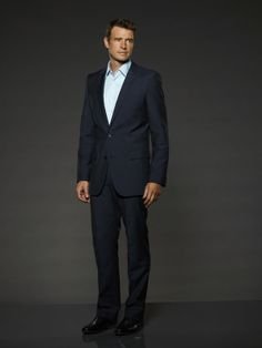 Pin for Later: Peep Scandal's Most Stylish Looks of the Season Ahead of Tonight's Finale Season 3 Promo No styling cues here, we just wanted to take in all the sexiness that is Jake Ballard. Jake Ballard, Scandal Season 3, Jeff Perry, Columbus Short, Beautiful Men, Beautiful People, Scott Foley, Portia De Rossi, Manish