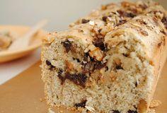 Plumcake con cereali e miele: la ricetta giusta per una colazione sana e nutriente