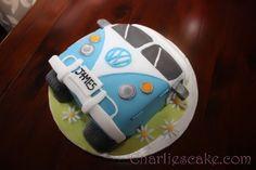 volkswagen cake - Google Search