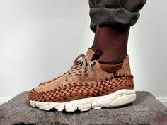 #Nike #footscape