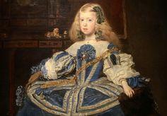 Velasquez, Princesse Marguerite