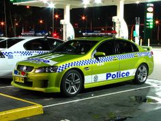 Hills 210 VE Commodore SS.