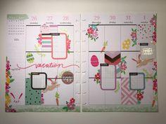 My Happy Planner Inspiration
