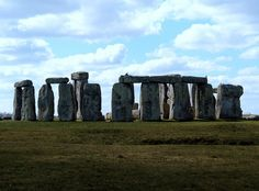 Best Places to Study Abroad in the Summer!    Stonehenge (VII) by isawnyu, via Flickr
