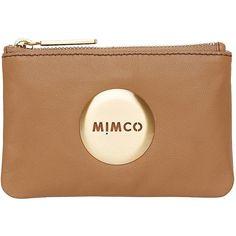 Designer Clothes Shoes Bags For Women Ssense Mimco Pouchpurse